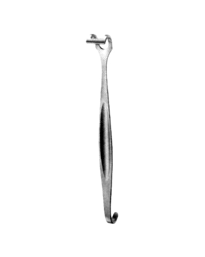 Canny Ryall Retractor 16x25mm, 19cm