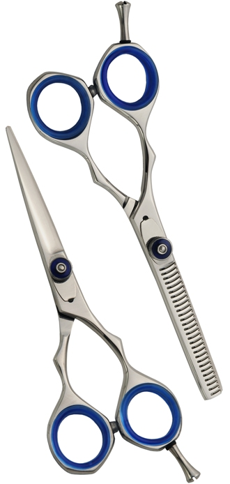 Hair Cutting & Thinning Shears