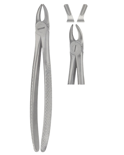Tooth Forceps for Children